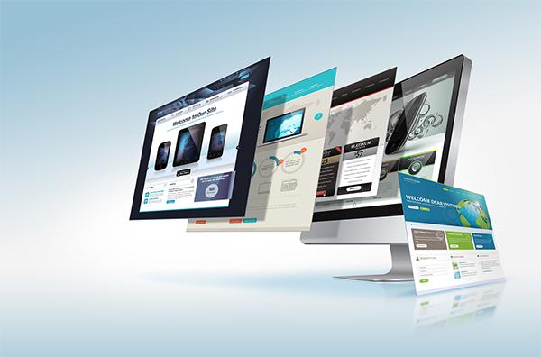Kişisel Web Sitem Yenilendi